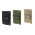 MAGFORCE #0217 橫式證件信用卡套 (單色款)