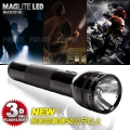 MagLite LED 3D CELL 手電筒 ST3D016R