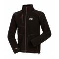 Millet MIV3931 Baltoro Jacket 男款環保刷毛保暖夾克(黑色 M,XL號 七折出清)