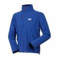 Millet Baltoro Jacket 男款環保刷毛保暖夾克--寶藍色 XL號 #MIV3931/零碼出清
