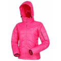 Millet MIV4768 LD Belay Device Jacket 女款 Primaloft 化纖保暖外套 (桃紫色 XS號)零碼出清
