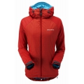 Montane W Flux Jacket 女款暖流 Primaloft 化纖保暖外套(艷紅色 L、XL號) [過季零碼↘66折]