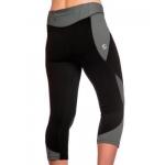 Montane W Trail Tights 女款小徑多功能緊身褲(黑色L/14號)