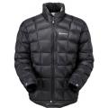 Montane Anti-Freze Jacket  男款ATF抗凍750+FP 羽絨保暖外套(黑色L、XL號)