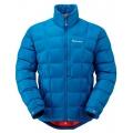 Montane Anti-Freze Jacket  男款ATF抗凍750+FP 羽絨保暖外套(藍色-M , L號)