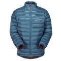 MONTANE M NITRO JACKET 男款尼駝 800 FP 羽絨保暖外套(摩洛哥藍XL號七折出清)