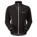 Montane Volt Jacket 男款VT佛特 Thermal Pro 刷毛保暖外套(黑色XL號)