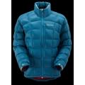 Montane Anti-Freze Jacket 男款ATF抗凍800+FP 羽絨保暖外套(藍色 M、L號)