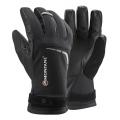 Montane Thermostretch Glove TS保暖彈性軟殼手套 (黑色)