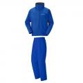 Mont bell RAIN Fielder 男款Gore-tex 防水透氣風雨衣+褲-藍色(L號 六五折出清)