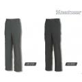 Mountneer N11S21 男性彈性抗UV休閒長褲