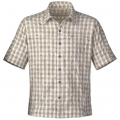 Mountain Hardwear chisholm shirt  男性涼爽透氣短袖襯衫--M號(OM2195)