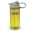 Nalgene Tritan 600cc MultiDrink 多功能寬嘴水壺(綠色)