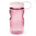 Nalgene Tritan 375cc Mini-Grip Loop Top 迷你易握水壺(粉紅色)