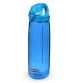 Nalgene Tritan OTF 運動型水壺(藍色+藍蓋)
