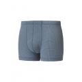 ODLO #140272 Boxer CUBIC  男性銀纖維排汗四角內褲
