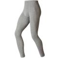 ODLO #155172 X-WARM 男性銀纖維加強保暖型排汗長褲( 麻灰色 L、XL號)