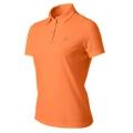 ODLO #200761 Polo shirt 女性銀離子抗UV短袖POLO衫(37800, 橘色S號) 五折出清/運費另計