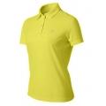 ODLO #200761 Polo shirt 女性銀離子抗UV短袖POLO衫(47500, 檸檬黃色) 五折出清/運費另計