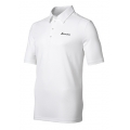 ODLO #200832 Polo shirt PETER  男性銀離子抗UV短袖POLO衫(白色M號 七折出清)