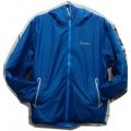 ODLO #522182 LIBERTY II primaloft 100 Jacket 男性輕量防水透氣保暖外套(藍色L號)