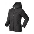 ODLO LIBERTY II PRIMALOFT 100 JACKET 女款輕量防水透氣保暖外套#524211-15000 黑色S、L號