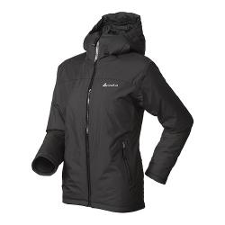 ODLO LIBERTY II PRIMALOFT 100 JACKET 女款輕量防水透氣保暖外套--黑色S、L號 #524211-15000/零碼七折出清