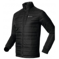 ODLO  #524562 男款 PRIMALOFT 雙面穿防風保暖外套(黑 M號七折出清)