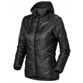 ODLO  #525161-30180 女款PRIMALOFT保暖外套(石磨灰 L號 XL號)