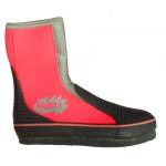 kingdom 長筒溯溪鞋-藍色、粉紅21cm(溯溪、潛水、釣魚皆可適用)