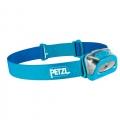 法國PETZL TIKKINA 經典頭燈-藍色 60流明 IPX4防水等級(缺貨中)