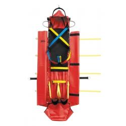 Petzl S61 NEST 救援搬運擔架(可在狹窄地型使用)