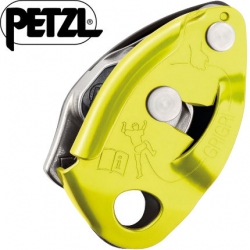 PETZL法國 GRIGRI 2 BELAY DEVICE 自動確保器D14B