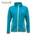 REGATTA Lucinda Extol 女款彈性薄刷毛外套 RWL049-4ID EN搪磁藍S、M號