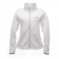 Regatta Yanna Full Zip Fleece 女性刷毛保暖外套(白色-S號 七折出清)