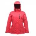 Regatta Lydz Padded Jacket 女性防水保暖外套(粉色)