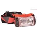犀牛RHINO HL-500 強力雙頭光源LED頭燈 (180流明) 工作燈 露營燈