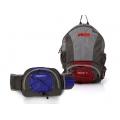 Rhino犀牛 G117 腰包/背包兩用攻頂包/登山背包/自行車背包