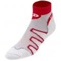 Salomon Running XA PRO 跑步運動襪--紅色M號 #462419/零碼六折出清