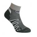 Salomon Running XA PRO 跑步運動襪--黑色S、M號 #793327/零碼六折出清