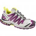 SALOMON XA Pro 3D Ultra 2 GORE-TEX 越野跑鞋 野跑鞋 女款#361943(UK7號)七五折出清