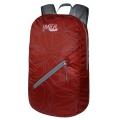 Sansegal 美國山涉谷超輕20L雙肩背包 (紅色)