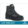 Scarpa LITE TREK GTX 60023G 登山健行鞋<出清特價>(深灰/墨綠 EU43號)
