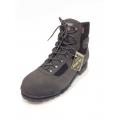 Scarpa LITE TREK GTX 60023G 登山健行鞋 (深灰/黑 UK42號、44號、45號)