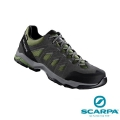 SCARPA義大利 Men''s Moraine GTX Hiking Shoe 男款 低筒健行鞋 63074-201L 地衣綠EU41~44