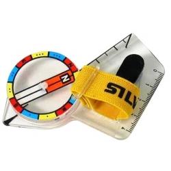 SILVA Jet 6 Spectra 定向運動指北針(右手版)