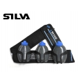 Silva DISTANCE TRIO HYDRATION BELT 水壺腰帶/三水壺腰包 S56039-3