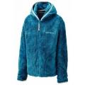 Sprayway Theia Hi/Loft Jacket 女性長刷毛保暖外套-2587-269 (藍色S、M號)