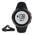 SUUNTO M2 Black 專業健身心律手錶(黑色)