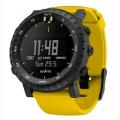 SUUNTO  CORE YELLOW CRUSH 專業戶外登山手錶(黃色激情)